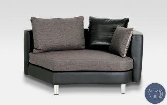 ledersofas individuell gestalten vikadi. Black Bedroom Furniture Sets. Home Design Ideas