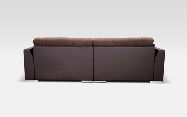 Polstermöbel leder oder stoff  Sofa Boston in Stoff oder Leder - in vielen Bezügen Ihrer Wahl ...