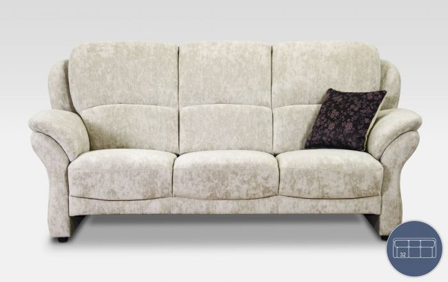 Sofa Neapel