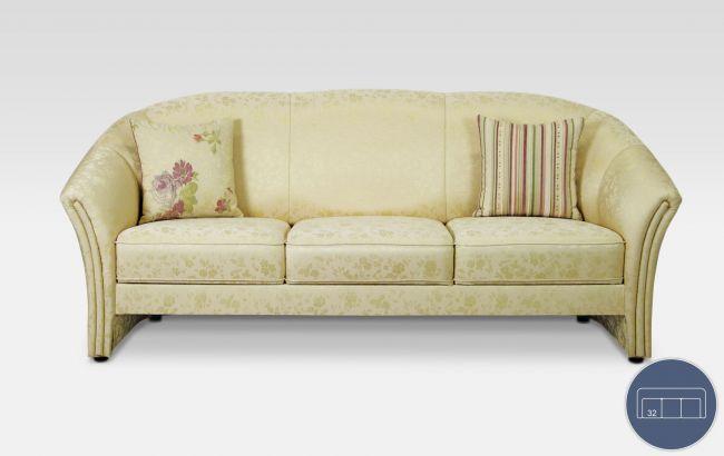 klassische sofas. Black Bedroom Furniture Sets. Home Design Ideas