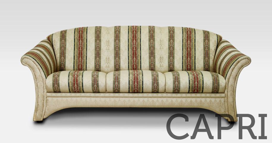 Klassisches Sofa klassische sofas individuell gestalten vikadi