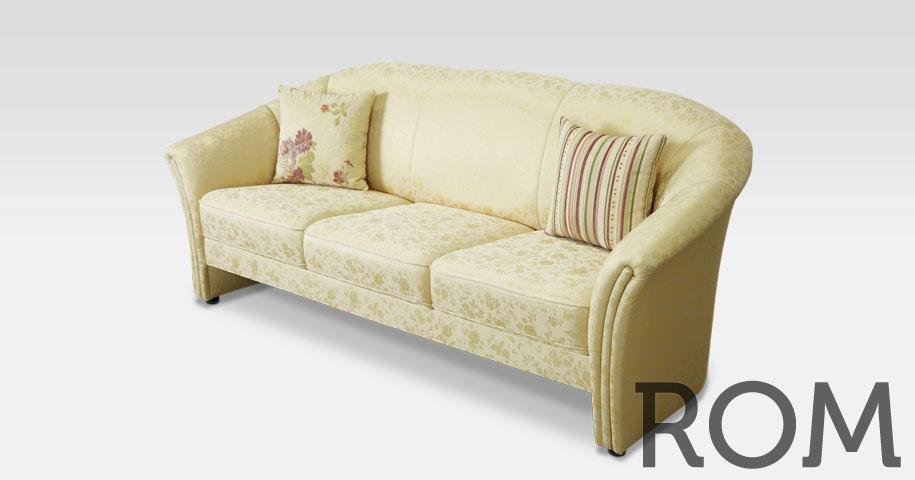 klassische sofas individuell gestalten vikadi. Black Bedroom Furniture Sets. Home Design Ideas